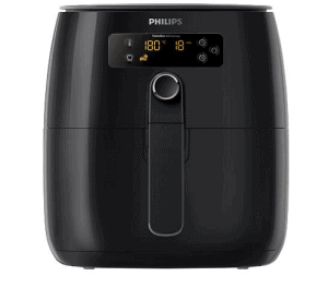 Philips Avance Collection Airfryer หม้อทอดไม่ใช้น้ำมัน รุ่น HD9641