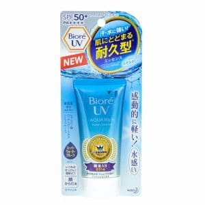 Biore UV Aqua Rich Watery Essence SPF50+ PA++++