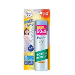 Biore UV Perfect Spray SPF 50+ pa++++