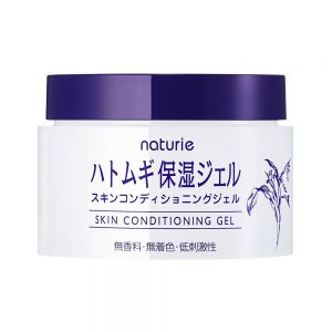 Hatomugi Naturie Skin Conditioning Gel