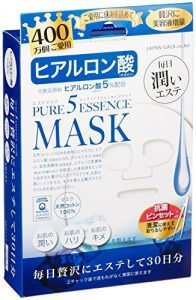 Pure 5 essence mask