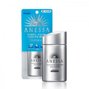 ANESSA ESSENCE UV SUNSCREEN AQUA BOOSTER
