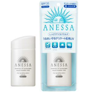 ANESSA ESSENCE UV SUNSCREEN AQUA BOOSTER MILD