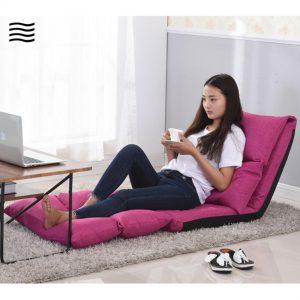 SIVILI Sofa Chair Pad เบาะรองนั่งพื้น เบาะญี่ปุ่น เก้าอี้นั่งพื้น เก้าอี้ญี่ปุ่น