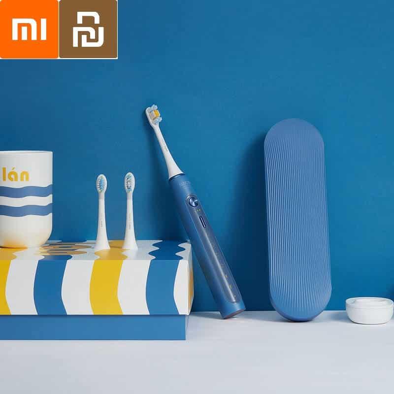รีวิว Xiaomi SOOCAS X5 Sonic Electronic Toothbrush - แปรงสีฟันไฟฟ้า Soocas X5